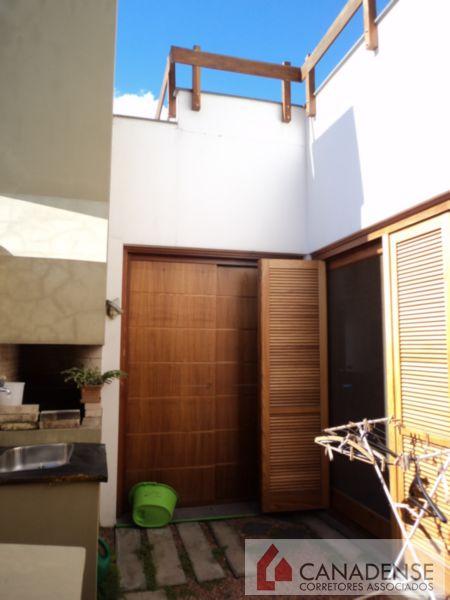 Jardins do Prado - Casa 2 Dorm, Hípica, Porto Alegre (6054) - Foto 5