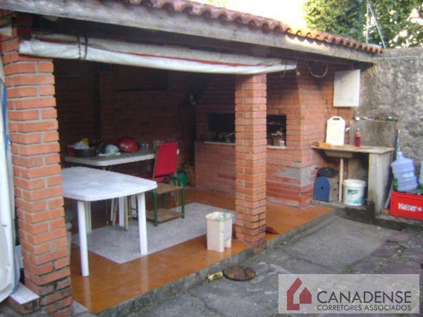 Casa 3 Dorm, Teresópolis, Porto Alegre (6074) - Foto 12