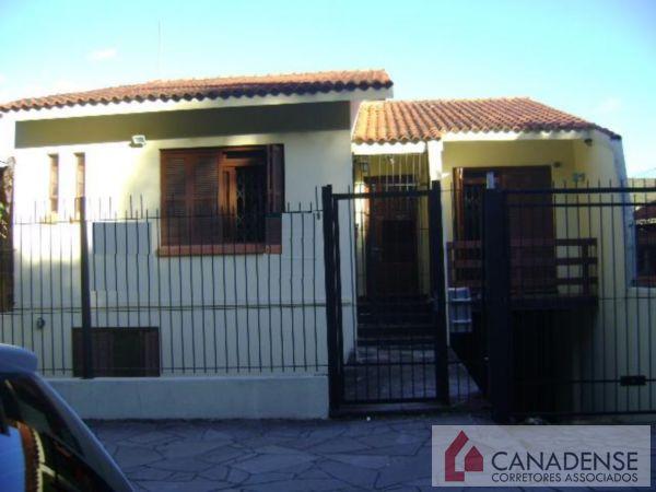 Casa 3 Dorm, Teresópolis, Porto Alegre (6074)
