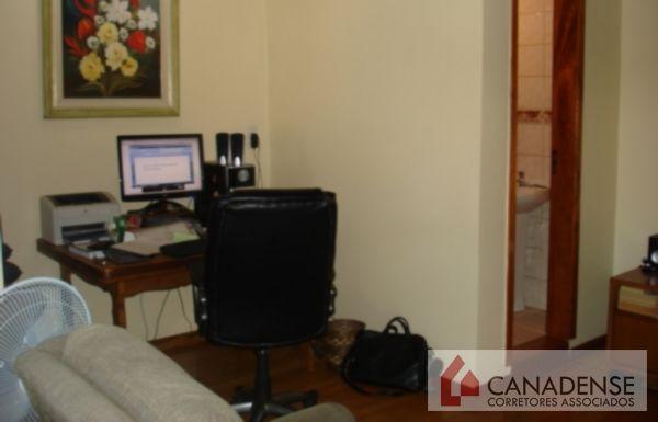 Canadense Corretores Associados - Cobertura 3 Dorm - Foto 6