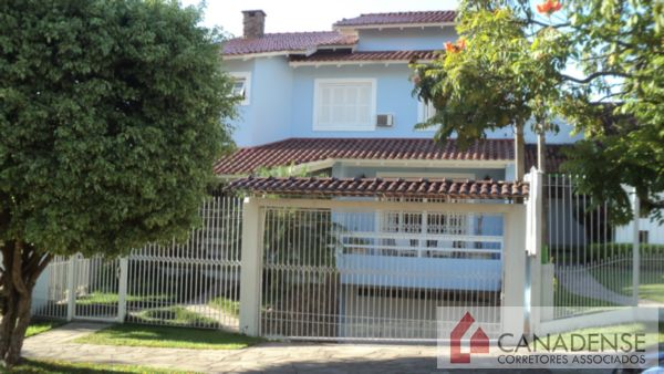 Casa Ipanema - Altos do Ipê Porto Alegre
