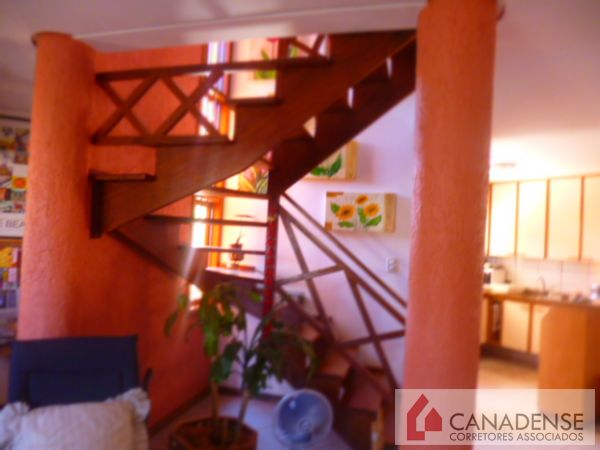 Vivendas de Nova Ipanema - Casa 4 Dorm, Ipanema, Porto Alegre (6139) - Foto 13