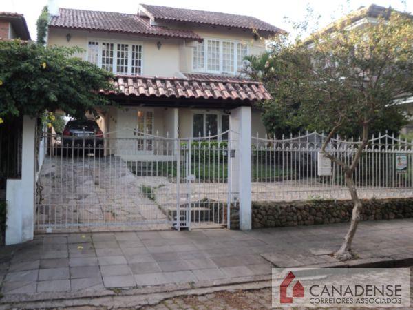 Jardim Isabel - Casa 4 Dorm, Ipanema, Porto Alegre (6144)