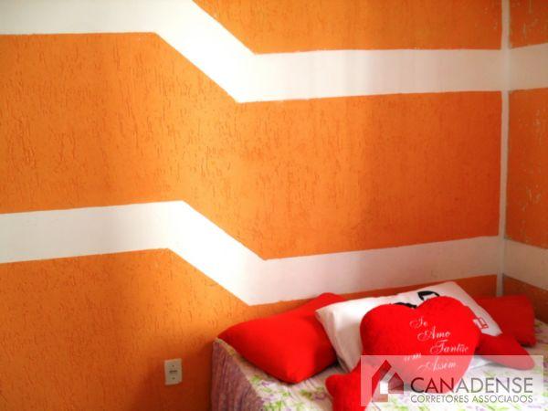 Vivendas do Sol 1 - Apto 2 Dorm, Restinga, Porto Alegre (6158) - Foto 2