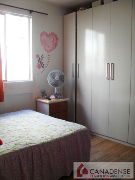 Vivendas do Sol 1 - Apto 2 Dorm, Restinga, Porto Alegre (6158) - Foto 3