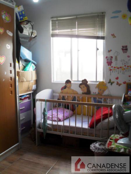 Vivendas do Sol 1 - Apto 2 Dorm, Restinga, Porto Alegre (6158) - Foto 5