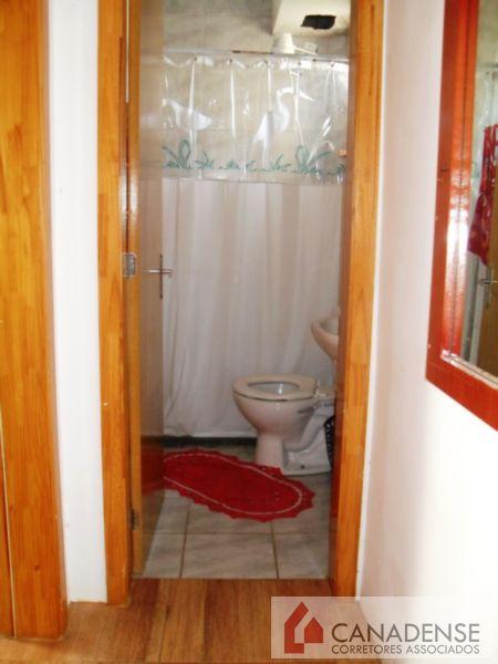 Vivendas do Sol 1 - Apto 2 Dorm, Restinga, Porto Alegre (6158) - Foto 6