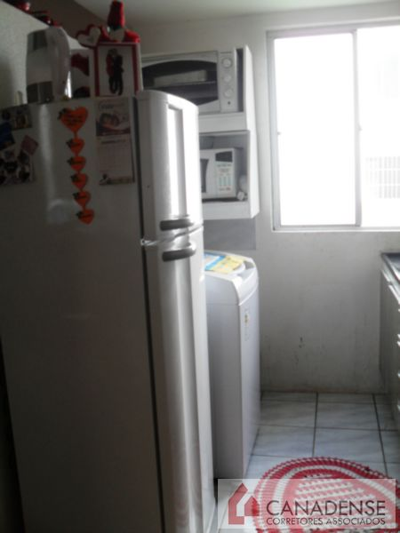 Vivendas do Sol 1 - Apto 2 Dorm, Restinga, Porto Alegre (6158) - Foto 10