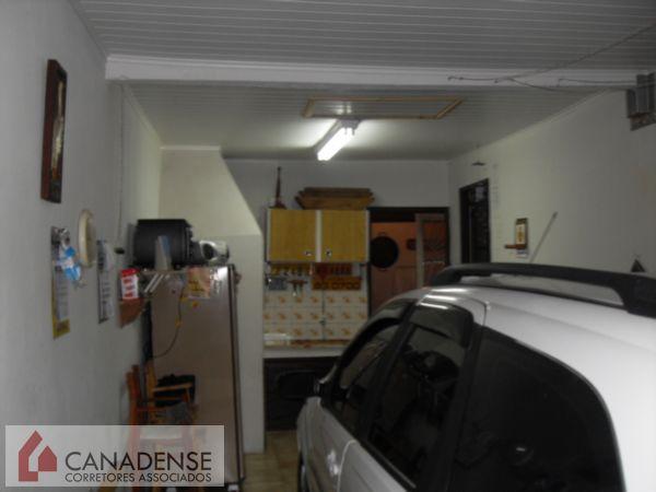 Casa 2 Dorm, Hípica, Porto Alegre (6164) - Foto 2
