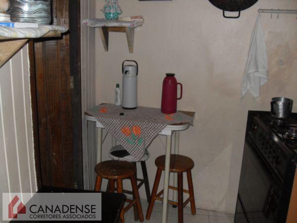 Casa 2 Dorm, Hípica, Porto Alegre (6164) - Foto 4