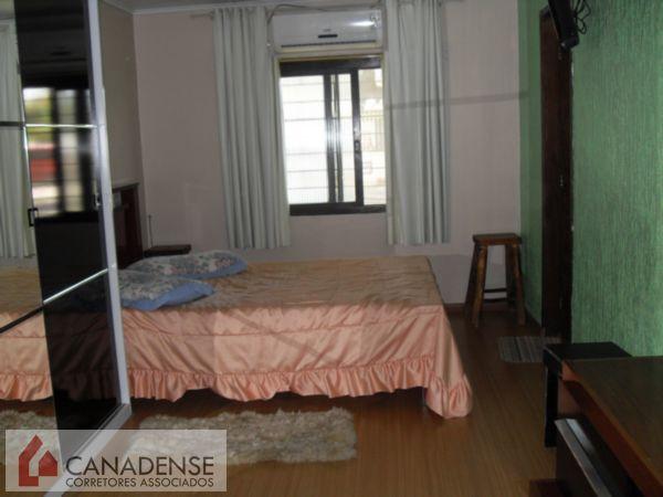 Casa 2 Dorm, Hípica, Porto Alegre (6164) - Foto 7