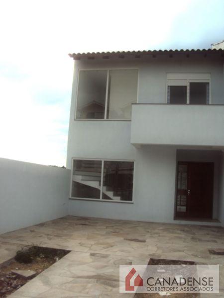 Altos de Santa Rita - Casa 3 Dorm, Ipanema, Porto Alegre (6270) - Foto 2