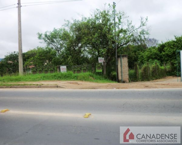 Canadense Corretores Associados - Terreno, Hípica