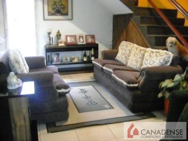 Canadense Corretores Associados - Casa 3 Dorm - Foto 5