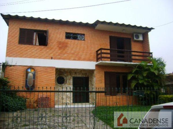 Casa em Guarujá, Porto Alegre (6408)