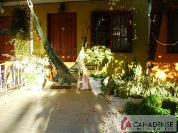Ventos do Sul - Casa 3 Dorm, Camaquã, Porto Alegre (6426)