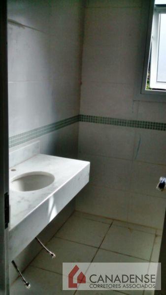 Residencial DR. Mário Totta - Casa 3 Dorm, Tristeza, Porto Alegre - Foto 11
