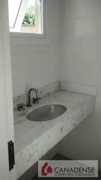 Residencial DR. Mário Totta - Casa 3 Dorm, Tristeza, Porto Alegre - Foto 22