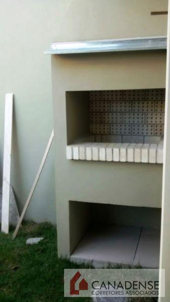 Residencial DR. Mário Totta - Casa 3 Dorm, Tristeza, Porto Alegre - Foto 26