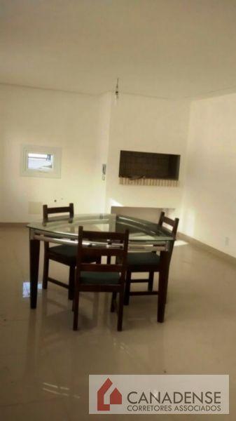 Residencial DR. Mário Totta - Casa 3 Dorm, Tristeza, Porto Alegre - Foto 3