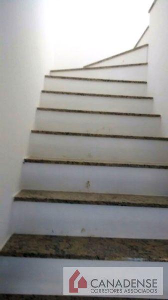 Residencial DR. Mário Totta - Casa 3 Dorm, Tristeza, Porto Alegre - Foto 5