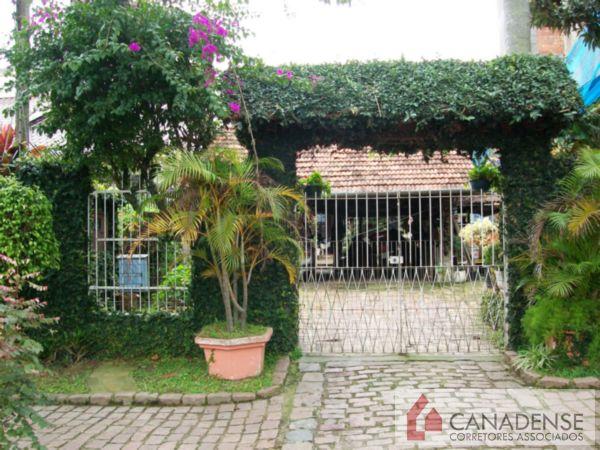 Casa 3 Dorm, Tristeza, Porto Alegre (6477)
