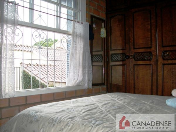 Casa 3 Dorm, Tristeza, Porto Alegre (6477) - Foto 12