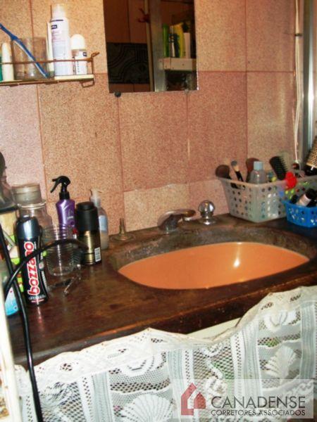 Casa 3 Dorm, Tristeza, Porto Alegre (6477) - Foto 14