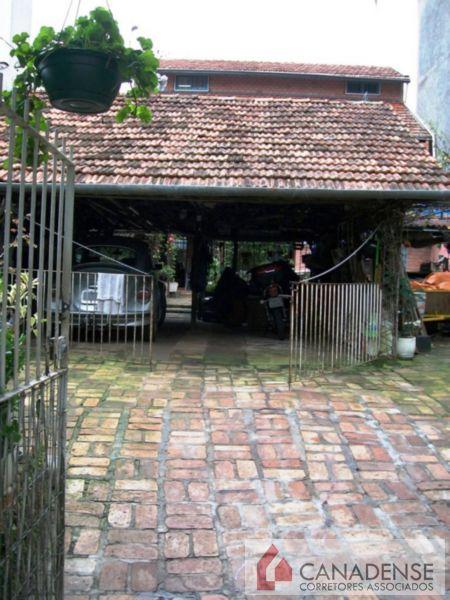 Casa 3 Dorm, Tristeza, Porto Alegre (6477) - Foto 18
