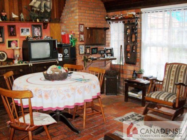 Casa 3 Dorm, Tristeza, Porto Alegre (6477) - Foto 5