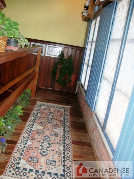 Casa 3 Dorm, Tristeza, Porto Alegre (6477) - Foto 9