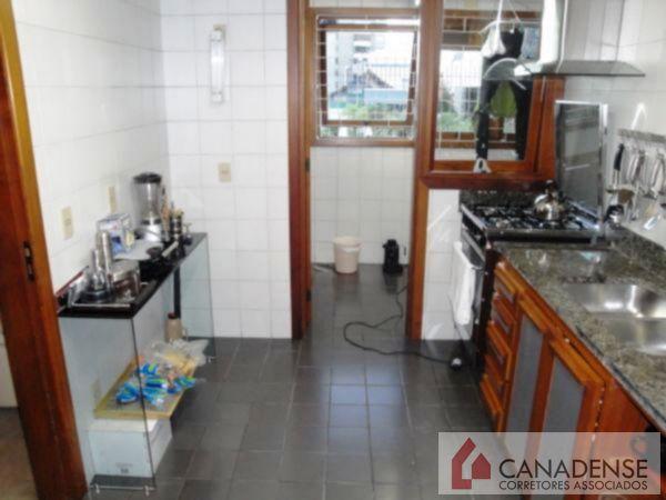 Cobertura 3 Dorm, Auxiliadora, Porto Alegre (6487) - Foto 25