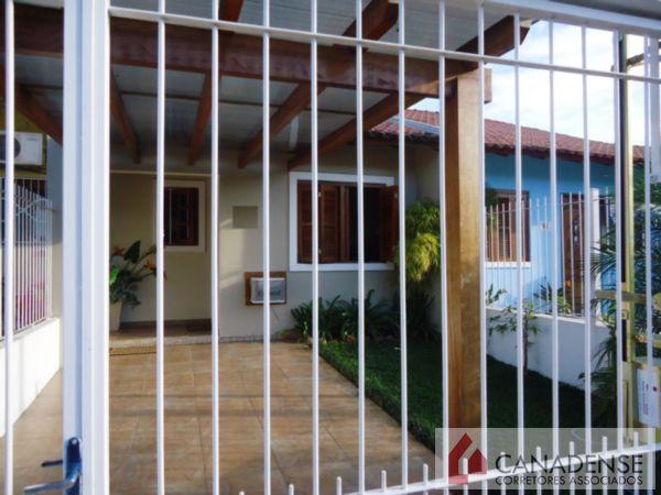 Parque Guadalupe - Casa 2 Dorm, Hípica, Porto Alegre (6489) - Foto 2