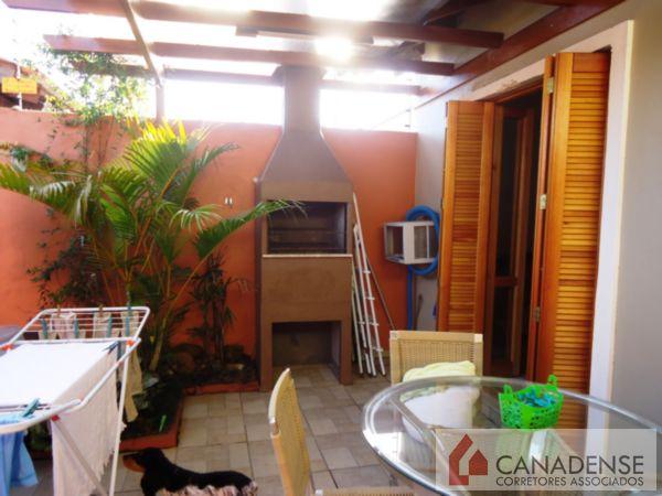 Parque Guadalupe - Casa 2 Dorm, Hípica, Porto Alegre (6489) - Foto 13