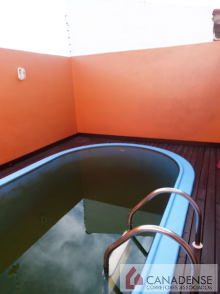 Parque Guadalupe - Casa 2 Dorm, Hípica, Porto Alegre (6489) - Foto 14