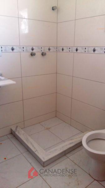 Vivendas de Nova Ipanema - Casa 3 Dorm, Hípica, Porto Alegre (6515) - Foto 11