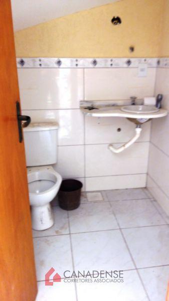 Vivendas de Nova Ipanema - Casa 3 Dorm, Hípica, Porto Alegre (6515) - Foto 4