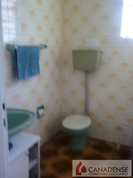 Casa 2 Dorm, Nonoai, Porto Alegre (6605) - Foto 11