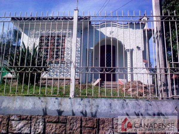 Casa 2 Dorm, Nonoai, Porto Alegre (6605) - Foto 2