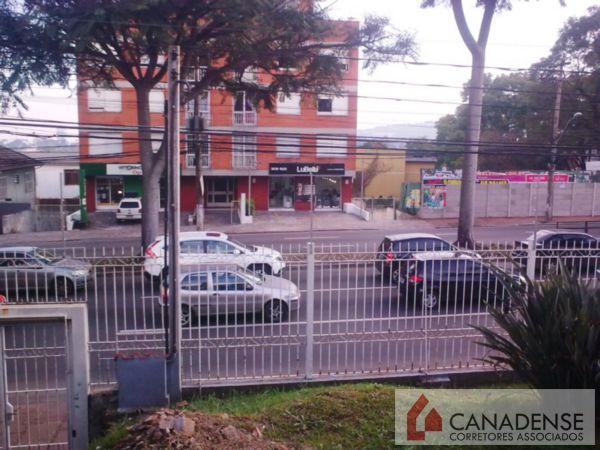 Casa 2 Dorm, Nonoai, Porto Alegre (6605) - Foto 16