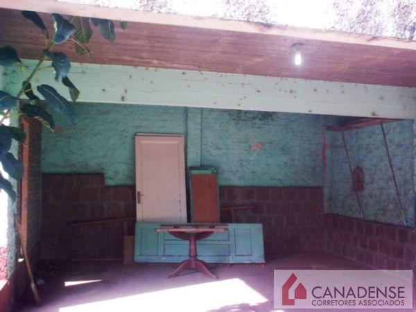 Casa 2 Dorm, Nonoai, Porto Alegre (6605) - Foto 17