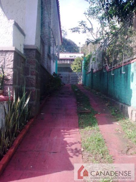 Casa 2 Dorm, Nonoai, Porto Alegre (6605) - Foto 19