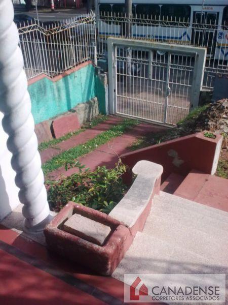 Casa 2 Dorm, Nonoai, Porto Alegre (6605) - Foto 21