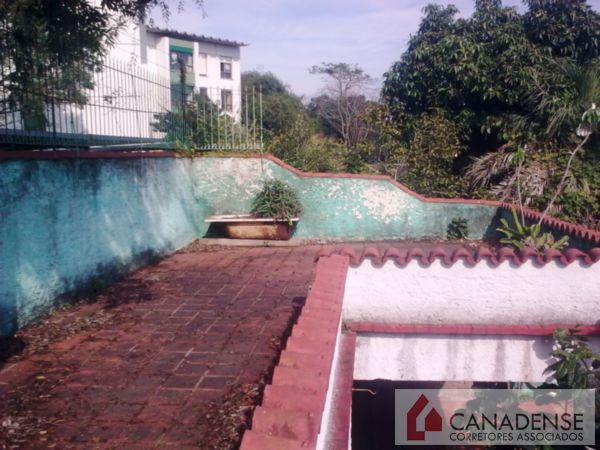 Casa 2 Dorm, Nonoai, Porto Alegre (6605) - Foto 22