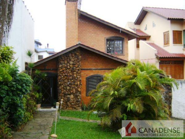 Jardim Esplanada - Casa 3 Dorm, Ipanema, Porto Alegre (6664)