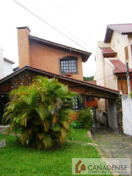 Jardim Esplanada - Casa 3 Dorm, Ipanema, Porto Alegre (6664) - Foto 23
