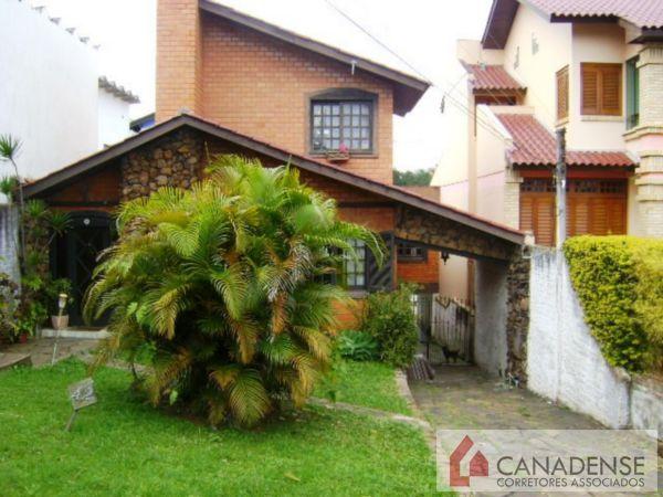 Jardim Esplanada - Casa 3 Dorm, Ipanema, Porto Alegre (6664) - Foto 24