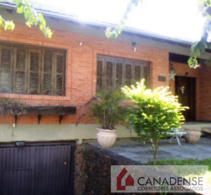 Casa 4 Dorm, Ipanema, Porto Alegre (6678)