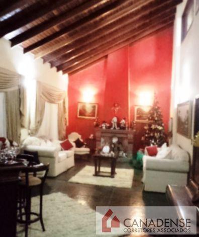 Casa 4 Dorm, Ipanema, Porto Alegre (6678) - Foto 8