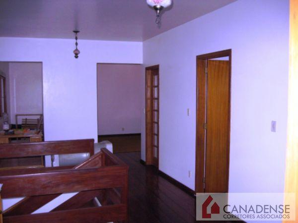 Condomínio dos Montes - Casa 5 Dorm, Nonoai, Porto Alegre (6679) - Foto 10